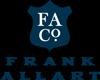 Frank Allart Logo | Gregory Crixford Living