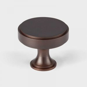 Rotunda furniture knob Gregory Croxford Living