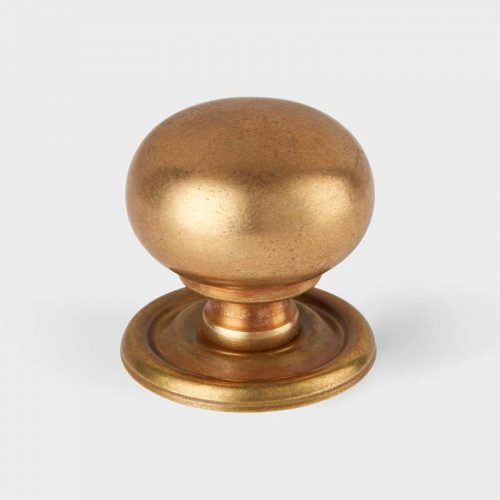 Cotswold furniture knob Gregory Croxford Living