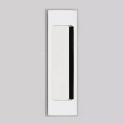 Frank Allart | Contemporary Flush Pull | Gregory Croxford Living