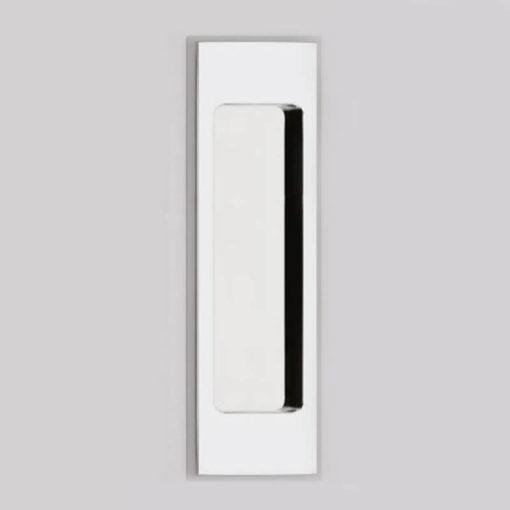 Frank Allart | Contemporary Flush Pull | Gregory Croxford Living