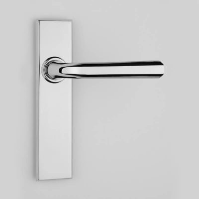 Frank Allart | Contemporary Lever Handle | Gregory Croxford Living