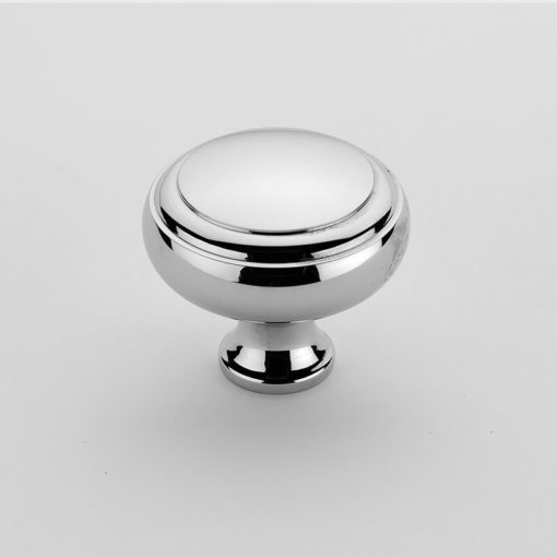 Frank Allart | Traditional Cabinet Knob | Gregory Croxford Living