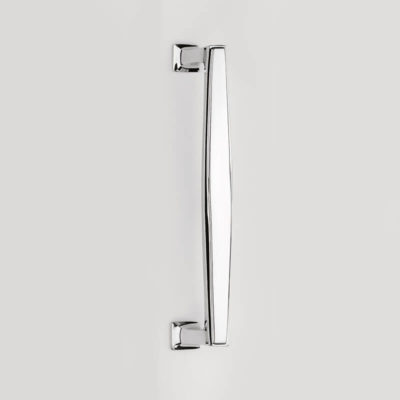 Frank Allart | Stepped Deco Pull Handle | Gregory Croxford Living