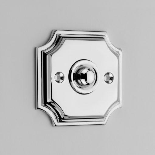 Frank Allart | Georgian Bell Push | Gregory Croxford Living