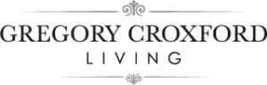 Gregory Croxford Living Logo