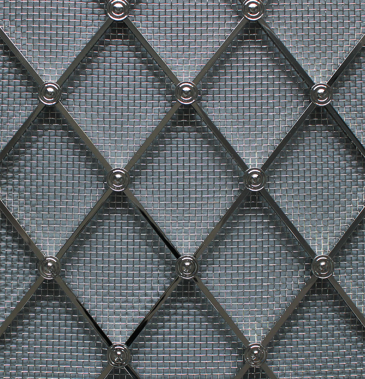 Decorative Grilles & Meshes | Gregory Croxford Living