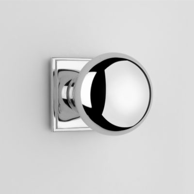 Contemporary Door Knob | Frank Allart | Gregory Croxford Living