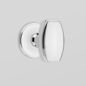 Stepped Deco Door Knob | Frank Allart | Gregory Croxford Living