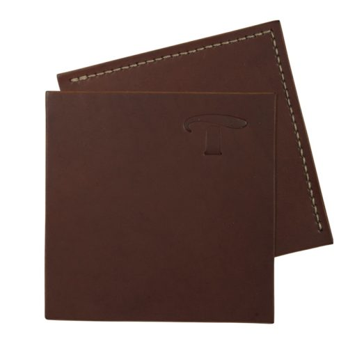 Chestnut   Leather   Turnstyle Design Finishes   Gregory Croxford Living