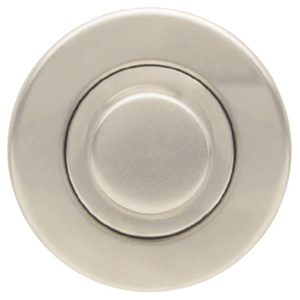 Satin Nickel | Plated Finishes | Turnstyle Design Finishes | Gregory Croxford Living