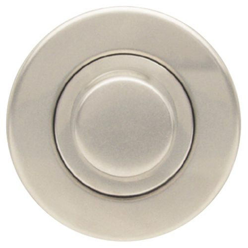 Satin Nickel   Plated Finishes   Turnstyle Design Finishes   Gregory Croxford Living