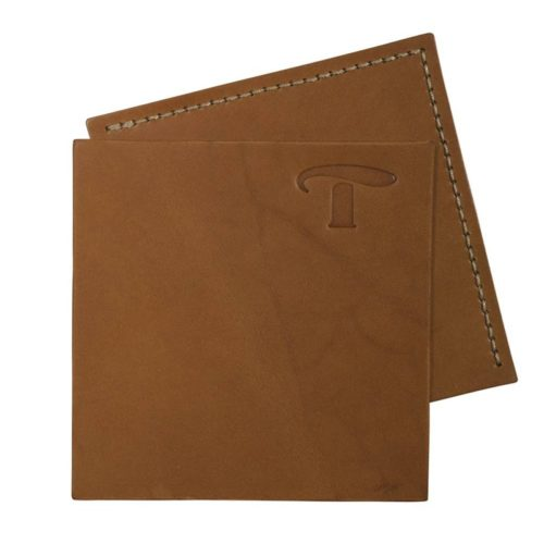 Tan | Leather | Turnstyle Design Finishes | Gregory Croxford Living