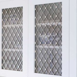 Decorative Grilles & Mesh