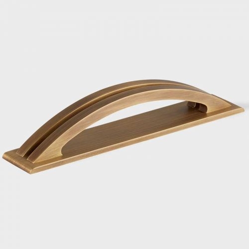 Gladesville pull handle Gregory Croxford Living