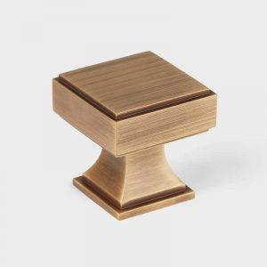 Jefferson furniture knob Gregory Croxford Living