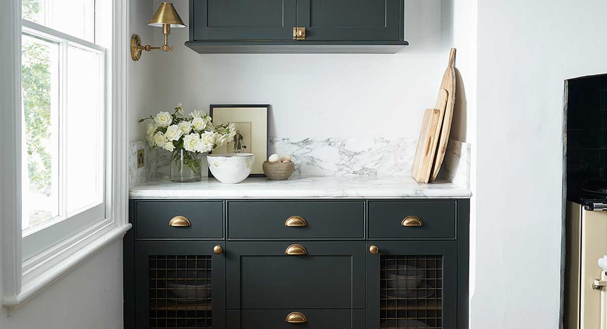 Cotswold furniture handles and cup handles