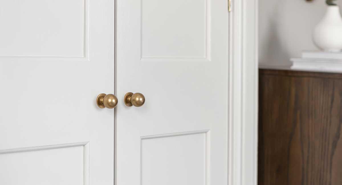 Somerville Residence Armac Martin handles