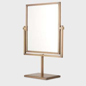 Claremont Dressing Table Mirror 1 Armac Martin