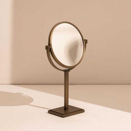 Claremont vanity mirror