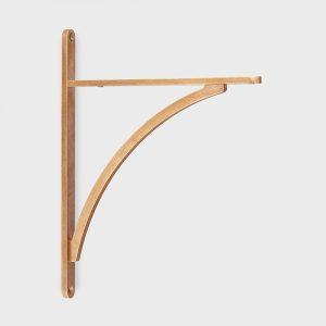 Moseley shelf bracket large Armac Martin