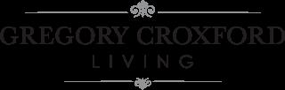 Gregory Croxford Living Logo